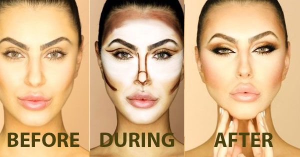 13 Amazing Makeup Tricks Drag Queens Can Teach You