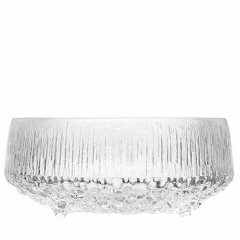 iittala Ultima Thule Footed Serving Bowl - Click to enlarge