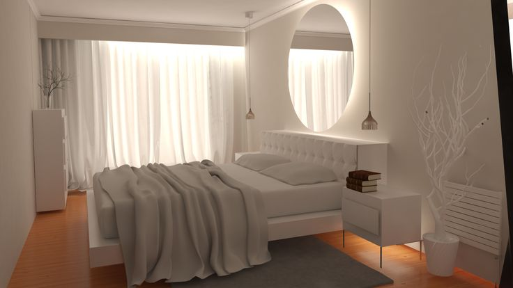 Suite, by MADE IN ARQ.