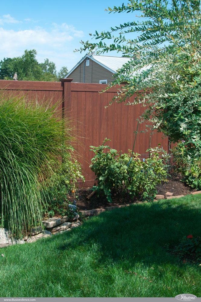 25 Best Ideas About Vinyl Privacy Fence On Pinterest