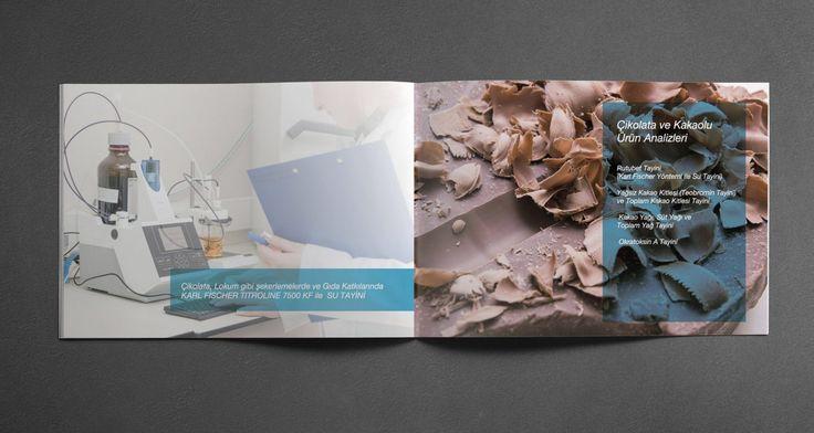 Lotuslab / Katalog / Katalog Tasarımı / Katalog Çekimi / NESS Reklam