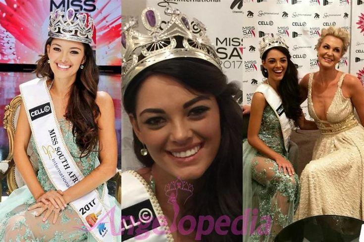 No livestream for Miss South Africa 2017 creates fury