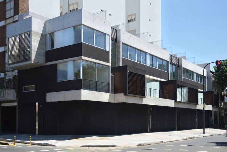 Urban Style Pampa - F2M Arquitectos - +Info: http://www.f2mstudio.com.ar/p/urban-style-pampa.html