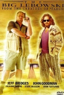 The Big Lebowski to-read-to-watch-to-listen-to