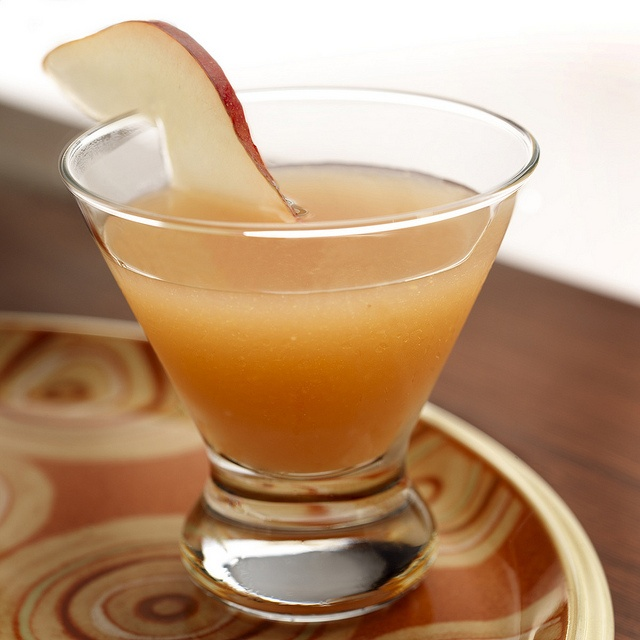 Oh Pear Cocktail