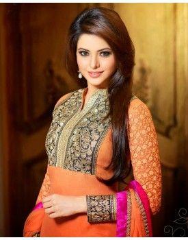 Aamna Sharif Designer Salwar Kameez