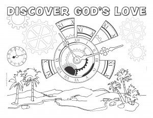 32 Best VBS 2015