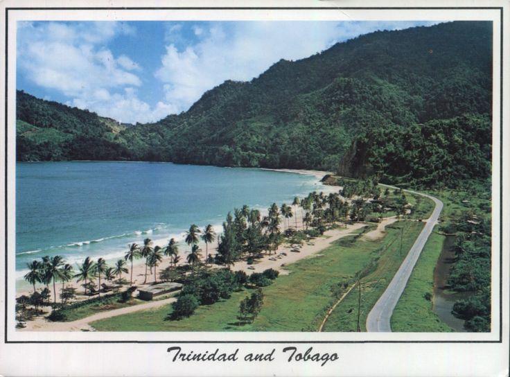 trinidad and tobago | 2099-173/11 – TRINIDAD-TOBAGO