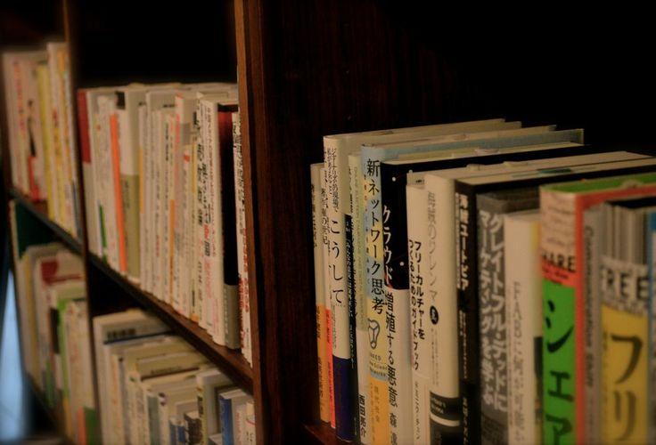 【雨の日】雨の日は下北沢B&Bで 旅先で探す、旅の本 | MATCHA - 訪日外国人観光客向けWebマガジン