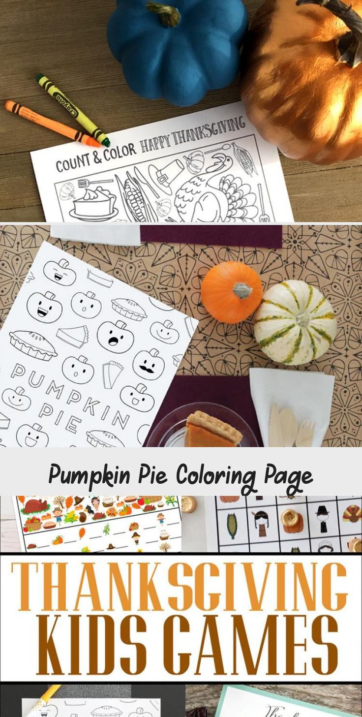 40++ Pumpkin pie coloring page info