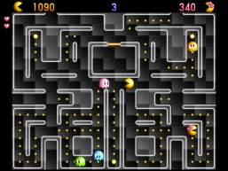Pac the Man X is a clone of the arcade classic PacMan.    Read more: Pac the Man X for Mac - http://ad.adanglers.com/SH36j