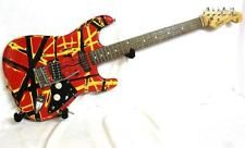 Fender Squier Strat Special Edition, Custom Painted and Upgraded Electric Guitar