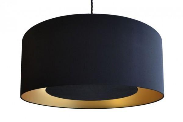 Winchester Pendant Light | Pendant Lights | Bespoke Lighting - Copper and Silk