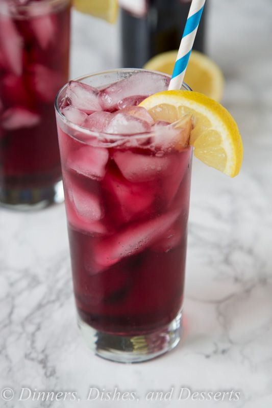 17 best images about drink recipes on pinterest peach for Refreshing alcoholic drink recipes