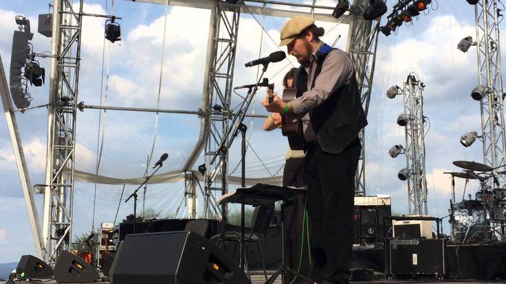 Dominik Plangger - kompletter Auftritt - Songs an einem Sommerabend 2014