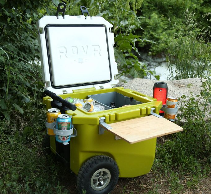 10 Day Ice Retention Cooler Family Road Trips Packing A Cooler Road Trip