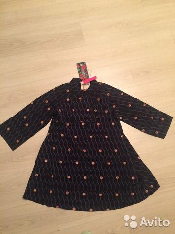 Коллаборация Kenzo x H&M. Шелковое платье новое, с бирками.Размер 36. Платье 100% шелк.Возможен торг