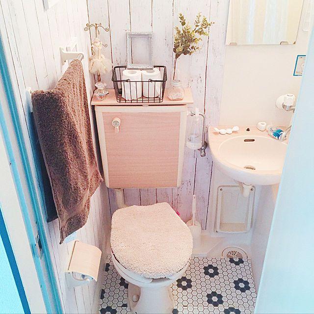 お風呂とトイレが劇的大変身 目からウロコの裏技メソッド ユニット