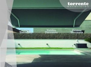 Toldos cofre barcelona Torrente exteriores