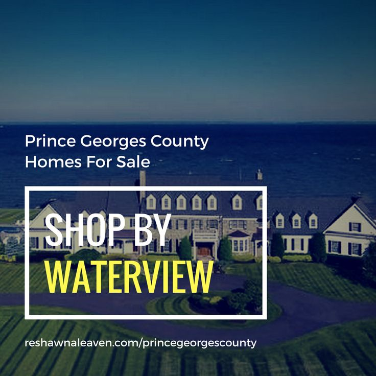 View homes for sale in Prince Georges County #marylandrealestate