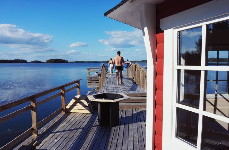 Pellinki archipelago www.visitporvoo.fi