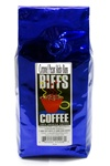 Biff's Coconut Creme Coffee - my answer to Dunkin Donuts Coffee with Coconut Flavoring, in home at a fraction of the price.  Can be purchased at Checker's in Lawrence.