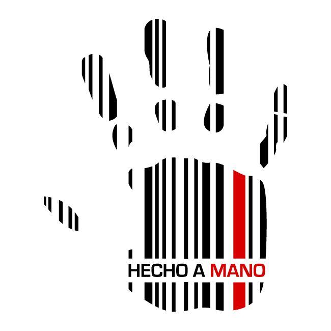 Vinilos Decorativos Código Barras Hecho a Mano