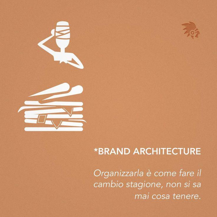 Un'arte...  #fellfreelance #amanilia #startup #branding #architecture #freelance