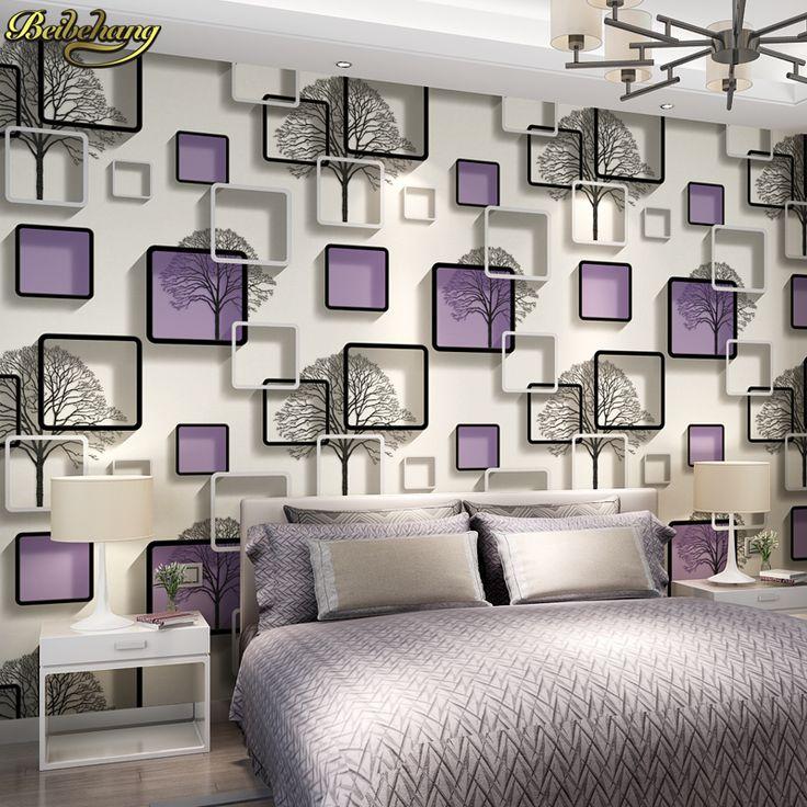 Die besten 25+ 3D Hintergrundbild Ideen auf Pinterest 3d Tapete - wohnzimmer tapete modern