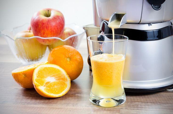 Sokowirówka pozwala sporządzić pyszne i naturalne soki w prosty oraz szybki…