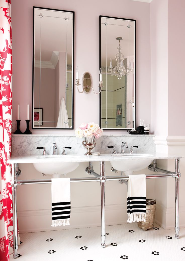 How to create a boutique-hotel-style bathroom in your home - Chatelaine