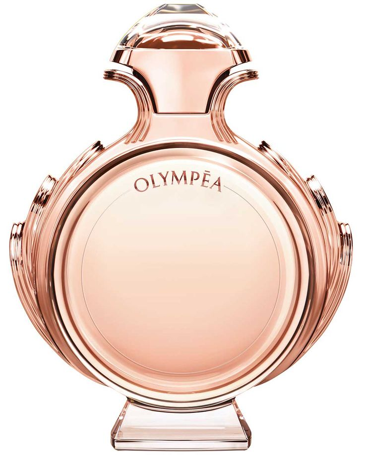 Olympéa by Paco Rabanne - Goddelijk parfum voor de échte heldin op de werkvloer
