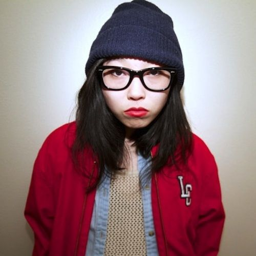 Awkwafina | 9 Underground Female Rappers You Need To Know About