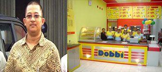 Kisah Sukses Pendiri Resto Fried Chicken Lokal