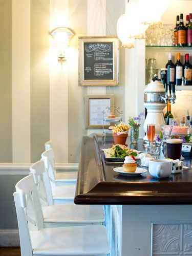Providence Rhode Island Restaurants - Rhode Island Travel Ideas - Country Living