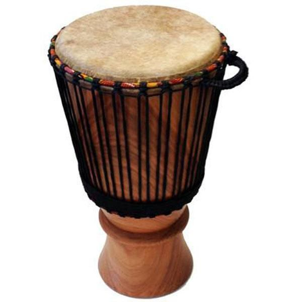 Bougarabou Drum- Medium - Jamtown World Instruments