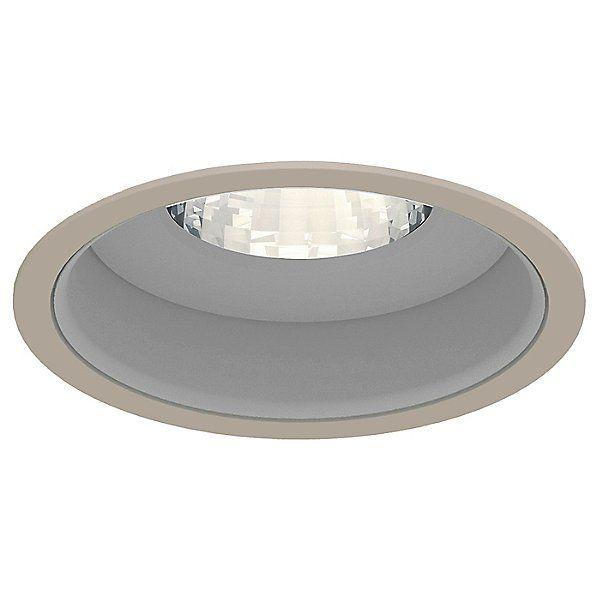 Contrast Lighting Ardito 3 5 In Round Regressed Reflector Trim