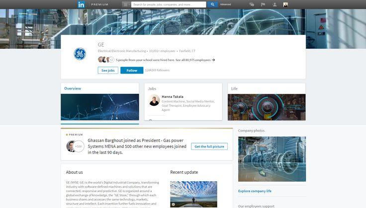 Mitä muutoksia LinkedIn-yrityssivuilla tapahtuu? Onko yritysprofiili sekä mitä LinkedIN yrityskäytössä on vai tarvitaanko jotain muuta? Hanna Takala kertoo.