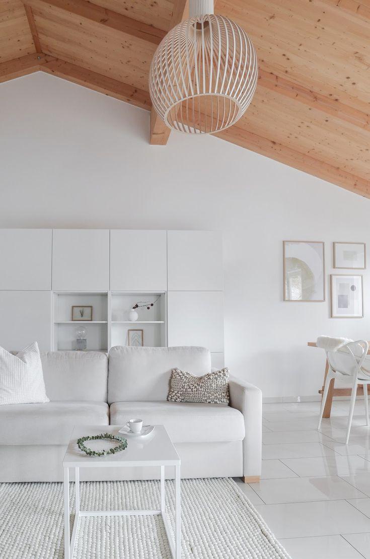 Mein Minimalistisches Wohnzimmer Home Interior
