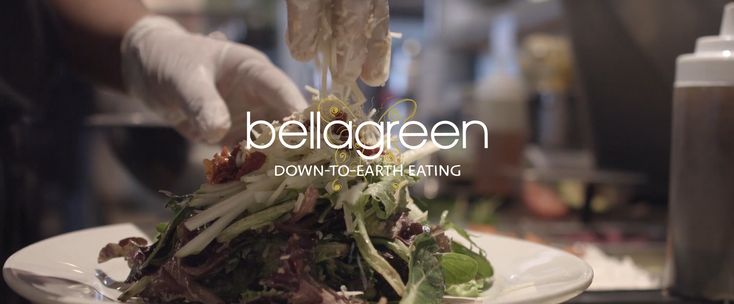 Bellagreen - Submitted by Terri Olson, our Restaurant Review Contributor.