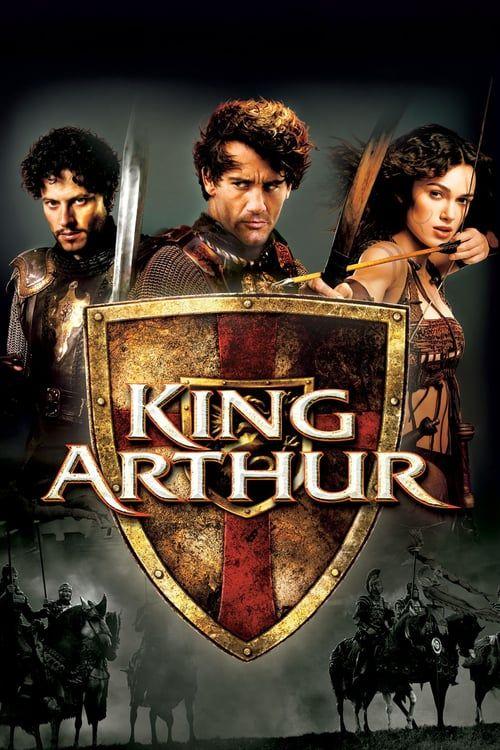 Engsub King Arthur 2004 Full M Descargar Solo A Star Wars