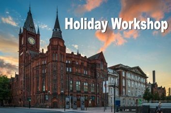 For the whole family - Victoria Gallery & Museum - University of Liverpool