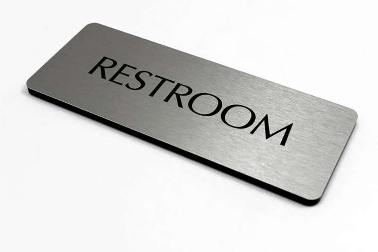 Office Sign Company - Conference Room Signs, Door Signs & Name Plates.