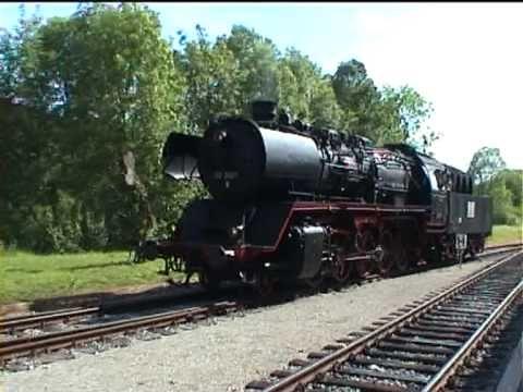 30 Jahre Museumsbahn Wutachtal