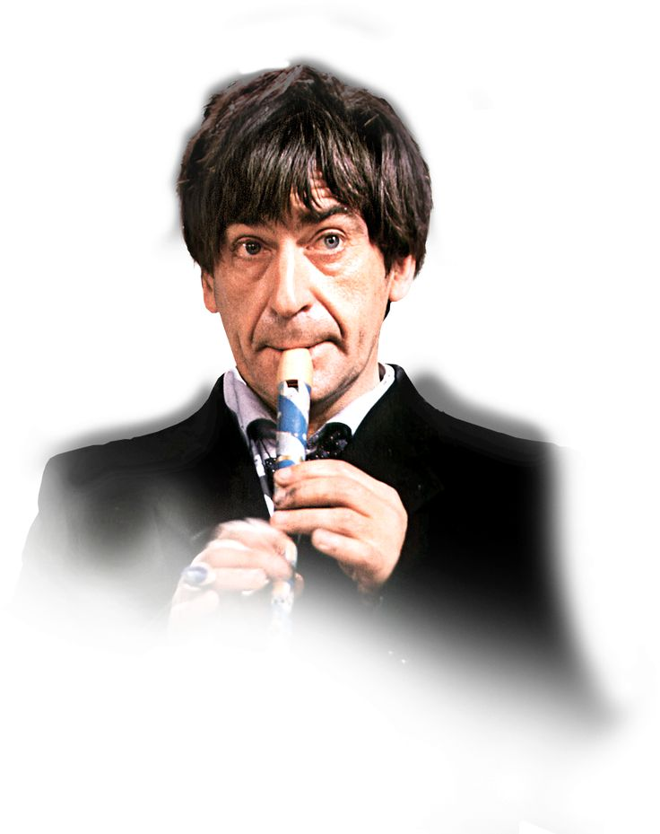 "Second Doctor (Patrick Troughton)  ""There are some corners of the universe which have bred the most terrible things. Things which act against everything we believe in. They must be fought."""