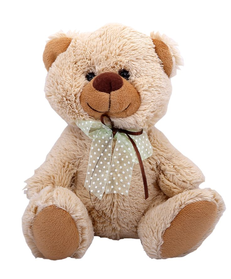 Surprise someone special with one of these beautiful Bears designed with our super soft premium fur.These luxurious Bears come wearing a velvet bowtie. #Classic #Gift #TeddyBear #muchtoys #much #madeingreece #handmade