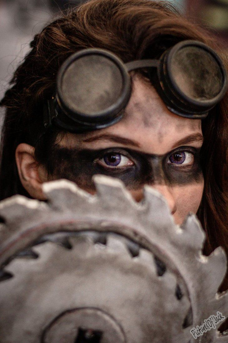 Post apocalyptic | Cosplay by E2cosplay on DeviantArt