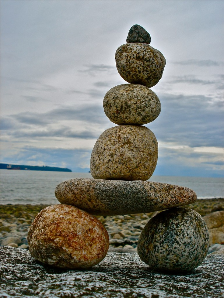 77 best images about INUKSHUKS on Pinterest  British columbia ...