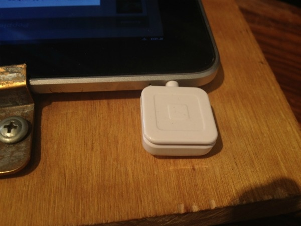 Square Register, Pay With Square Aim To Change How You Pay [HANDS-ON]