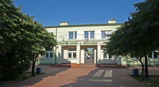 Nowa szkoła w Wilkowyjach, fot. Justyna Wojciechowska